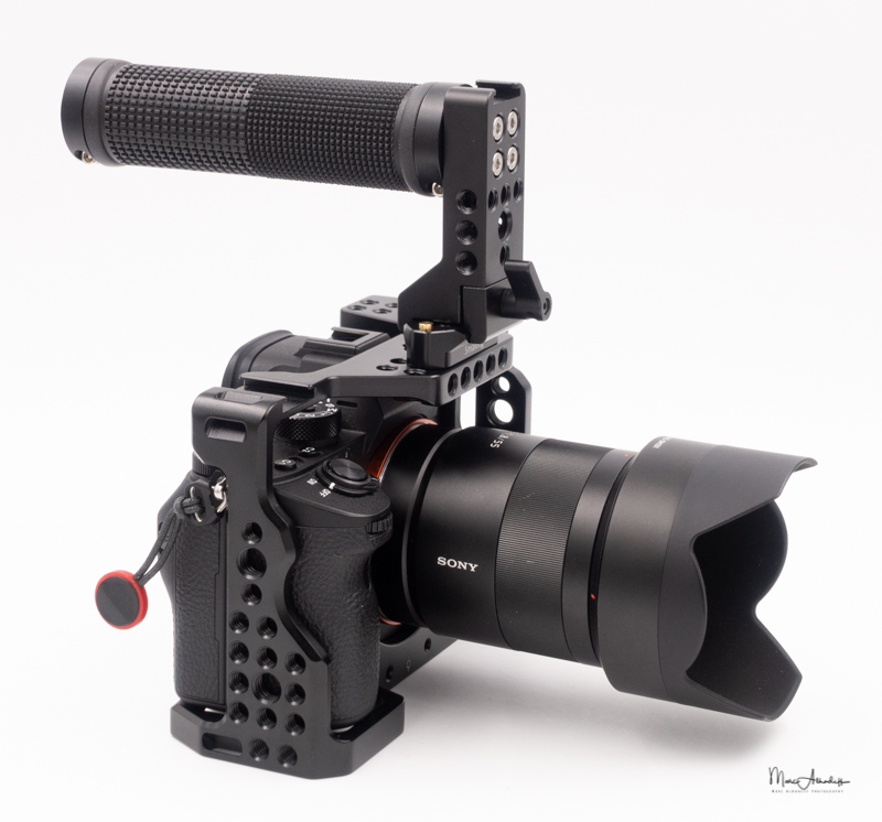 Small Rig Cage Rig A7III-0020