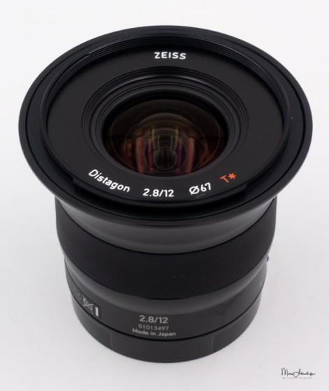 Zeiss Touit 12mm F2.8-5