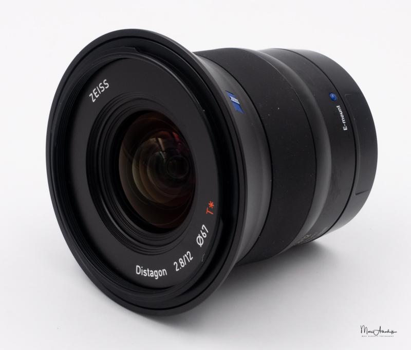 Zeiss Touit 12mm F2.8-7