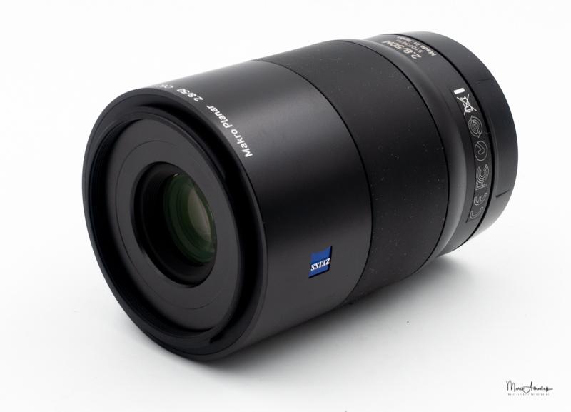 Zeiss Touit 50mm F2.8-10