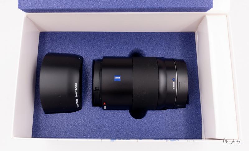 Zeiss Touit 50mm F2.8-3