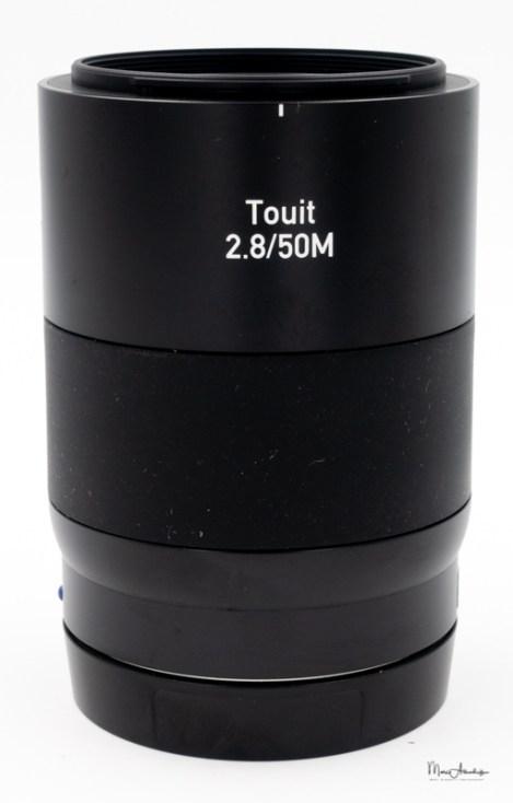 Zeiss Touit 50mm F2.8-8