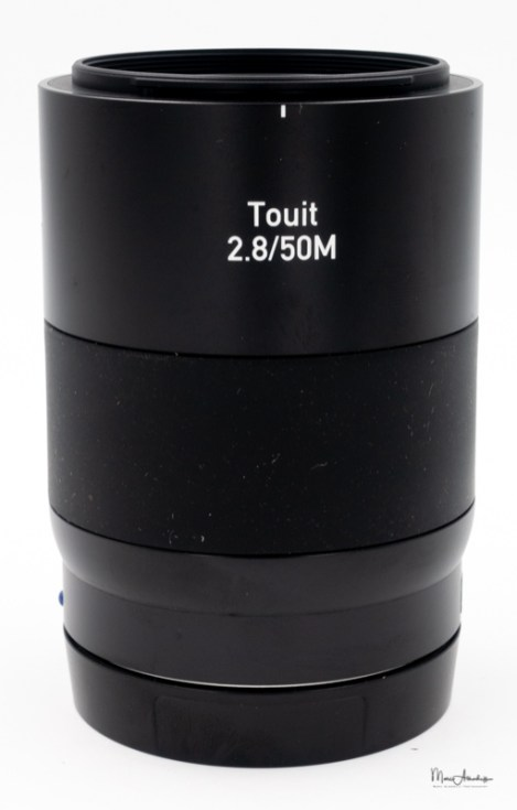 Zeiss Touit 50mm F2.8-8