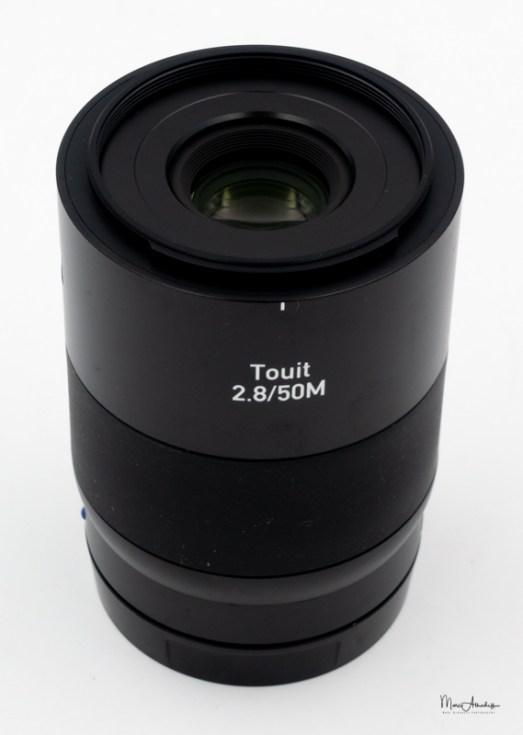 Zeiss Touit 50mm F2.8-9