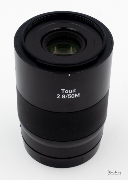 Zeiss Touit 50mm F2.8-9