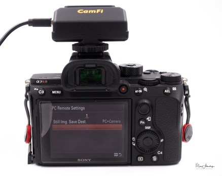 CamFi Pro-11
