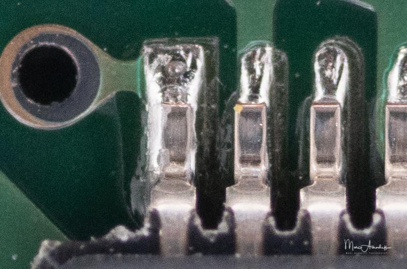 F11, Meike 85mm F2.8 Macro- ISO 2000-1-30 s 020-2