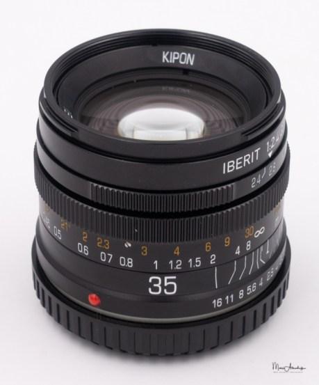 Kipon Iberit 35mm F2.4-2