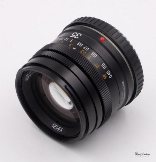Kipon Iberit 35mm F2.4-4