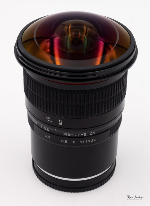 Meike 8mm F3.5 Fisheye-5