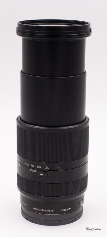 Sony E 18-200-1