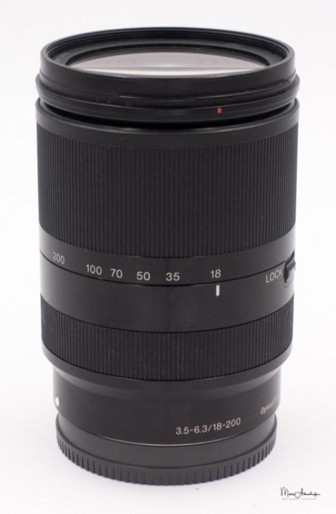 Sony E 18-200-11