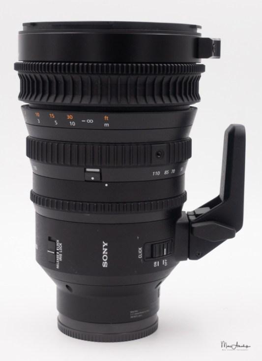 Sony E PZ 18-110 F4 G OSS-13