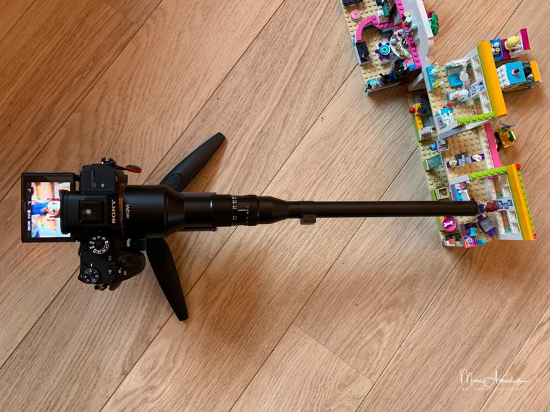Laowa 24mm F14 Probe-28