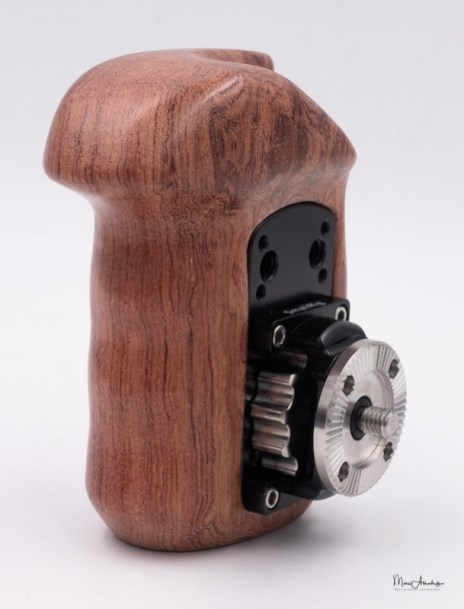 SmallRig Wooden handle-002