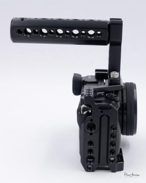 SmallRig Sony A6500-A6300 Cage Accessory Kit 1968-004