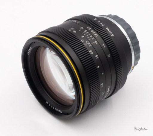Kamlan 50mm F1.1 II-002
