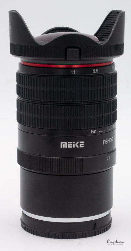 Meike 6-11mm F3.5 Fisheye-3