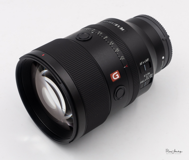 Sony 135mm F1.8 GM-003