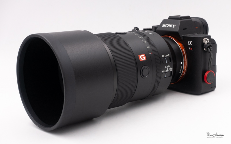 Sony 135mm F1.8 GM-008
