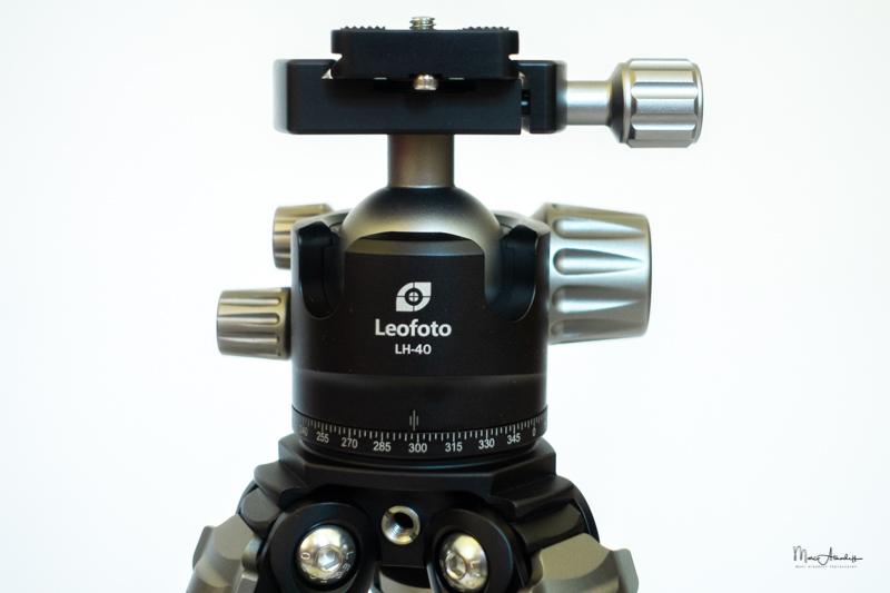 Leofoto Ranger LS-324C-0006