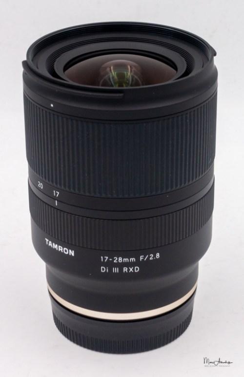Tamrron 17-28mm F2.8 Di III RXD-2