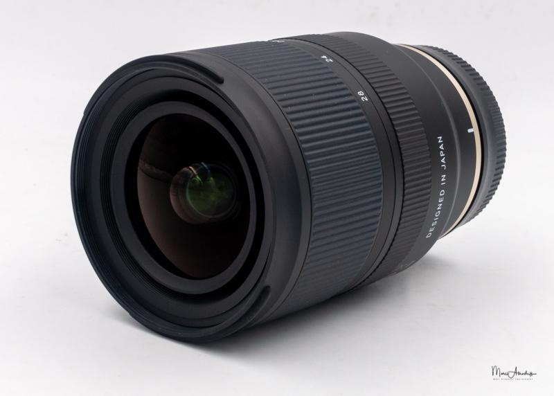 Tamrron 17-28mm F2.8 Di III RXD-4