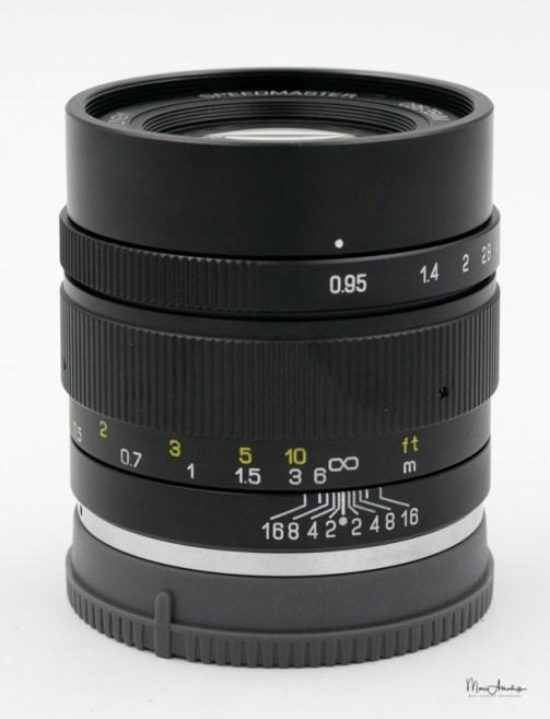 Mitakon 35mm F0.95 II-1