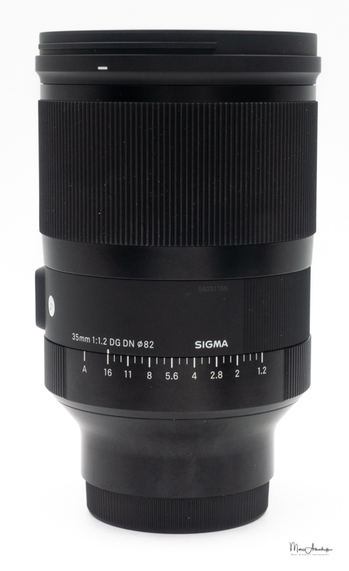 Sigma 35mm F1.2 DG DN Art-01b