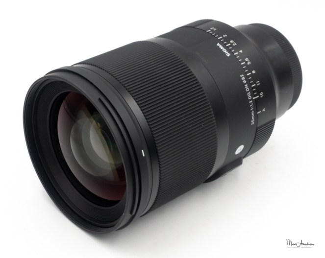 Sigma 35mm F1.2 DG DN Art-05