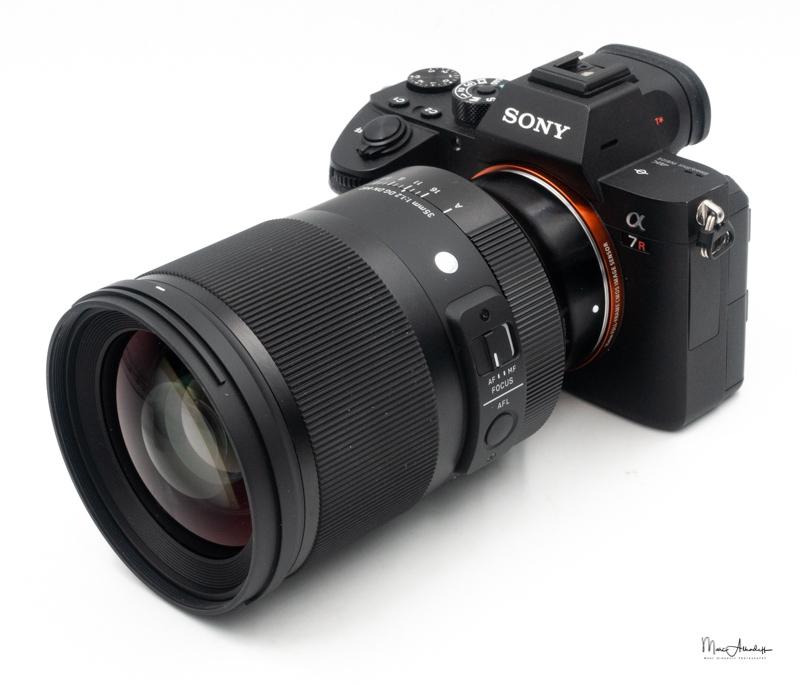 Sigma 35mm F1.2 DG DN Art-06
