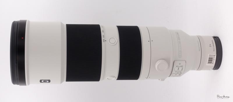 Sony FE 200-600 F5.6-6.3 G OSS-10b