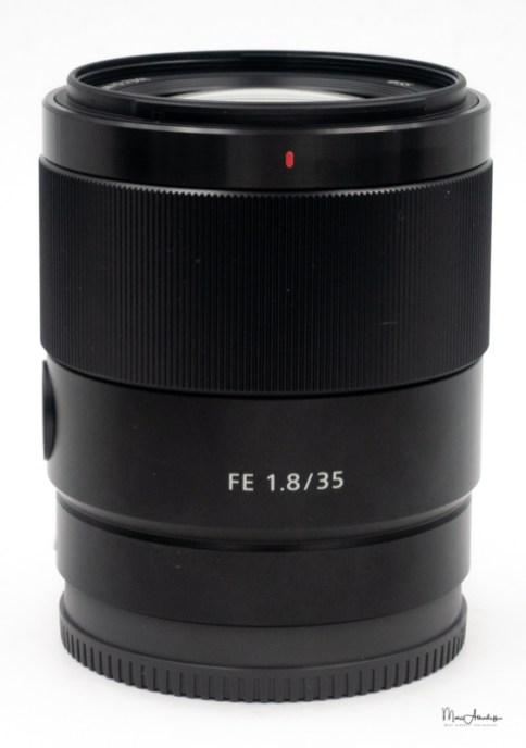 Sony FE 35mm F1.8-1
