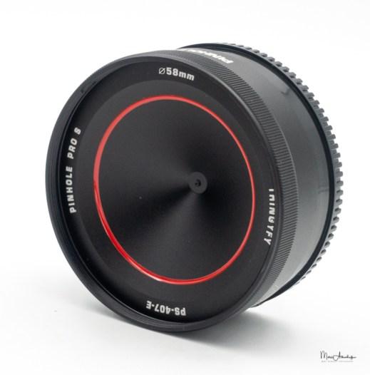 Thingyfy Pinhole Pro S-09