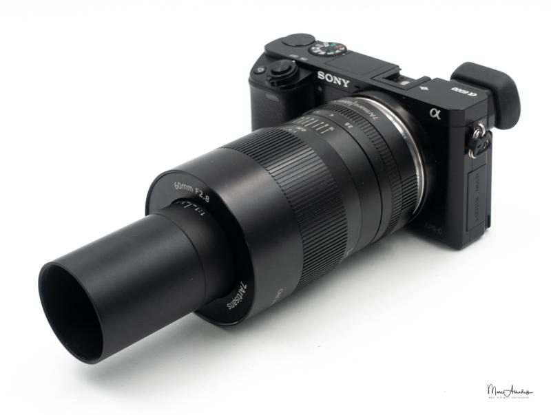 7Artisans 60mm F2.8 Macro-18