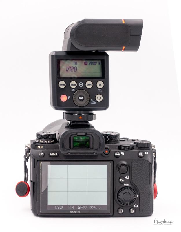Hähnel - Modus RT360-18