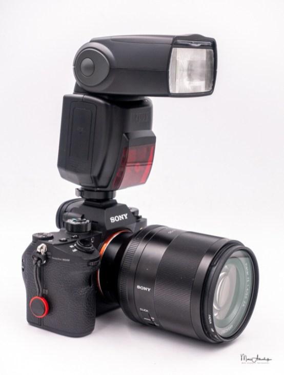Hähnel - Modus RT600-01