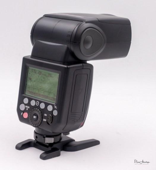 Hähnel - Modus RT600-15