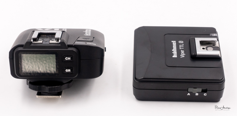 Hähnel - Viper TTL-13