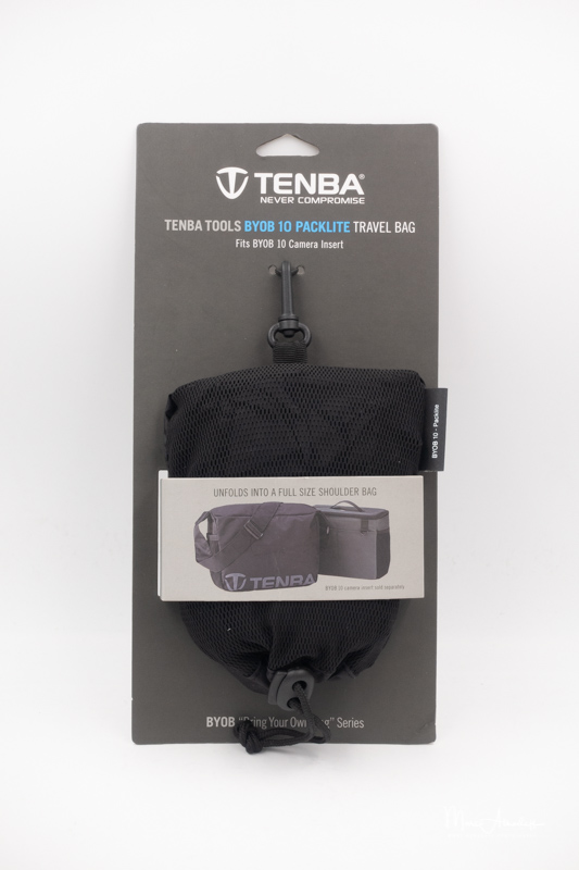 Tenba Hybrid roller 21-21