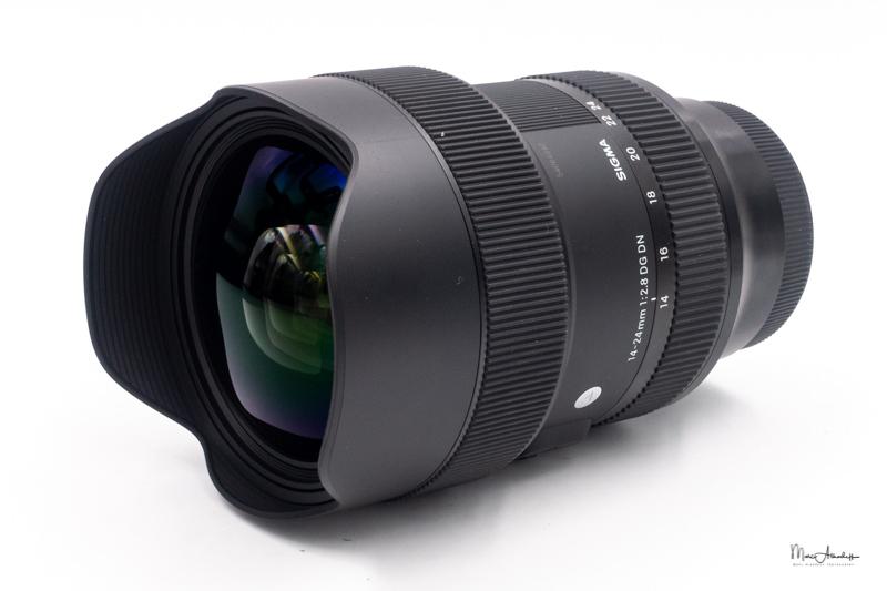 Sigma 14-24mm F2.8 DG DN Art-6