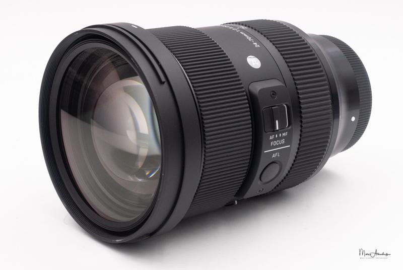 Sigma 24-70mm F2.8 DG DN Art-06