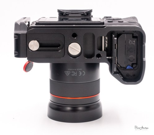 SmallRig L-Bracket for Sony A7R IV LCS2417-10