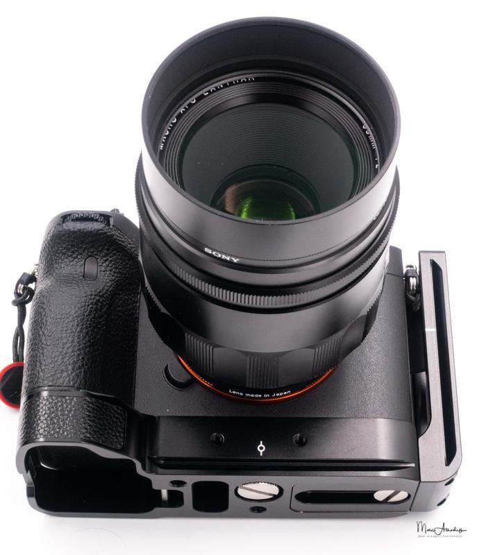 SmallRig L-Bracket for Sony A7R IV LCS2417-18