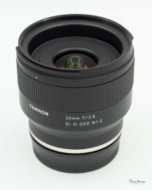 Tamron E 24mm F2.8 F050-3