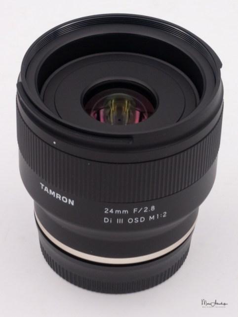 Tamron E 24mm F2.8 F051-2