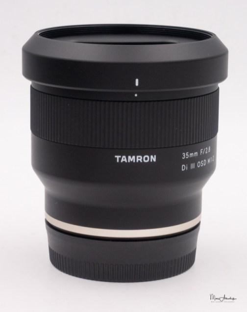 Tamron E 35mm F2.8 F053-1