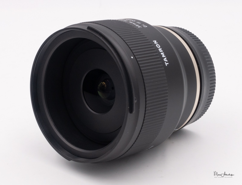 Tamron E 35mm F2.8 F053-5