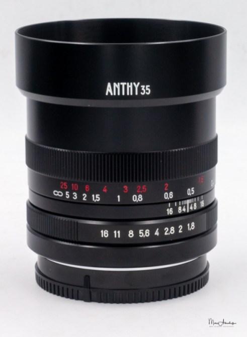 Yasuhara Anthy 35mm F1.8-2