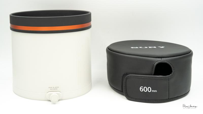 Sony FE 600 F4 GM OSS-17
